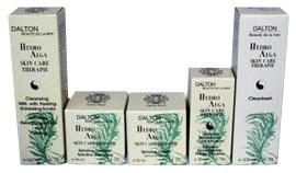 DALTON Hydro Alga, Skin Care Therapie, Spirulina Platensis